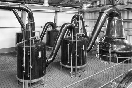 Destilerias Unidas S.A. (DUSA) - The Diplomatico Distillery image 15