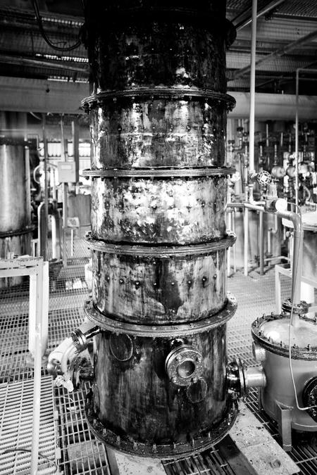 Destilerias Unidas S.A. (DUSA) - The Diplomatico Distillery image 19