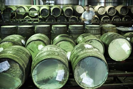 Destilerias Unidas S.A. (DUSA) - The Diplomatico Distillery image 22