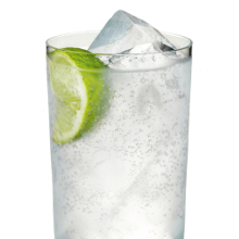 It's International Gin and Tonic Day image