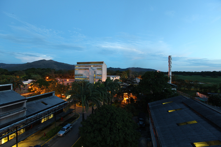 Destilerias Unidas S.A. (DUSA) - The Diplomatico Distillery image 25