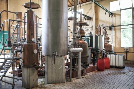 Cherry Rocher Distillery image 1
