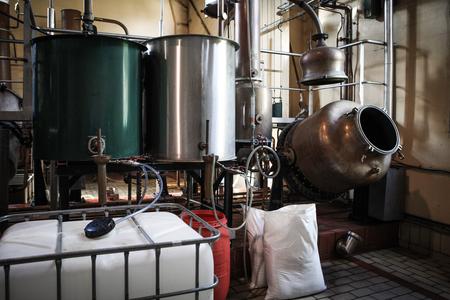 Cherry Rocher Distillery image 12