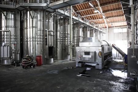 Cherry Rocher Distillery image 5
