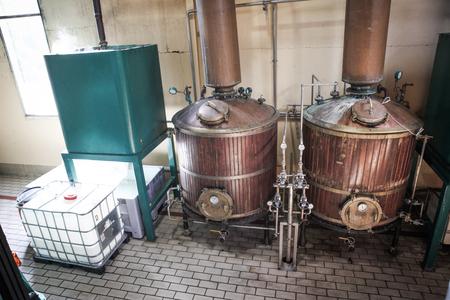 Cherry Rocher Distillery image 20