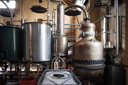 Cherry Rocher Distillery image 24