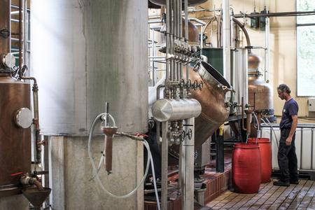 Cherry Rocher Distillery image 21