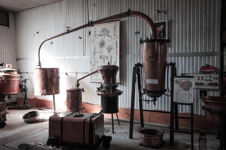 Cherry Rocher Distillery image 2