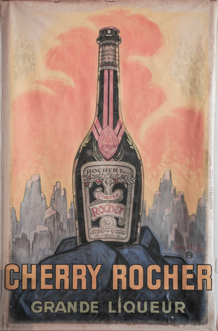 Cherry Rocher Distillery image 4