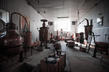 Cherry Rocher Distillery image 1