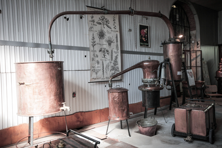 Cherry Rocher Distillery image 3