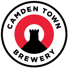 Produced by Camden Town Brewery