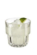 Mezcal Margarita image