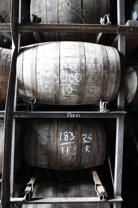 Destilerias Unidas S.A. (DUSA) - The Diplomatico Distillery image 2