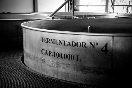Destilerias Unidas S.A. (DUSA) - The Diplomatico Distillery image 3