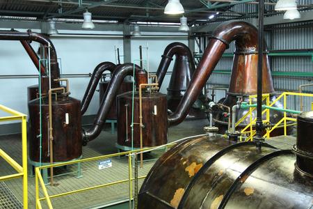 Destilerias Unidas S.A. (DUSA) - The Diplomatico Distillery image 5