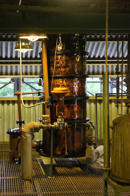 Destilerias Unidas S.A. (DUSA) - The Diplomatico Distillery image 12