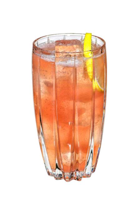 Icy Pink Lemonade image