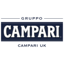 UK distribution by Campari UK