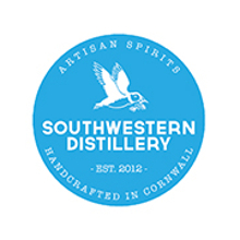 Produced by Southwestern Distillery