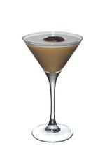 Jaffa cocktail