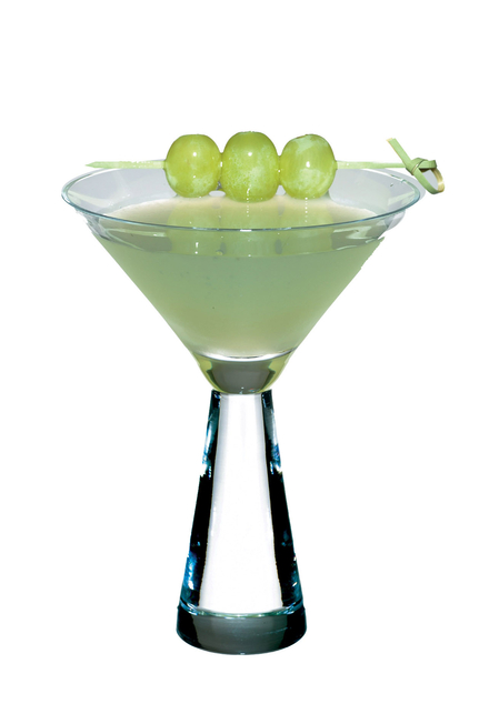 Grape Martini image