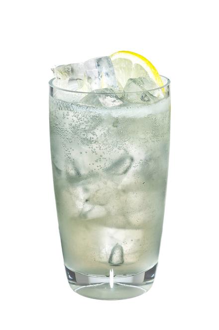 Hard Lemonade image