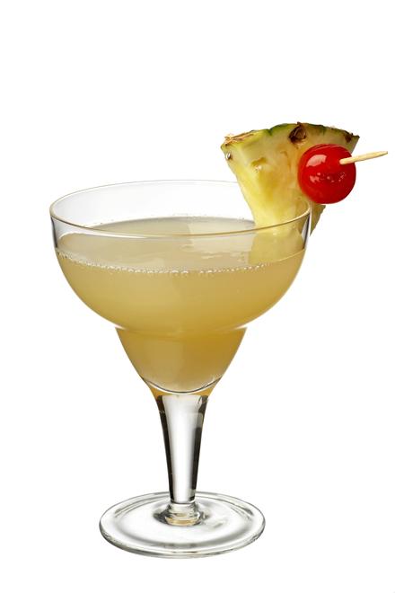 Hula Hula or Hoola-Hoola Cocktail image