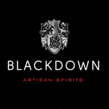 Produced by Blackdown Distillery