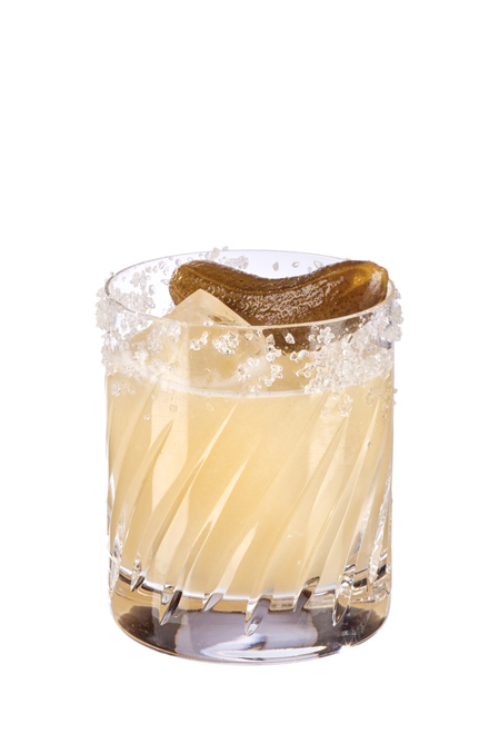 Pickle Whack Cocktail image