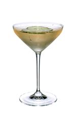 Iced Sake Martini image