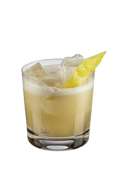 Tennessee Sour image