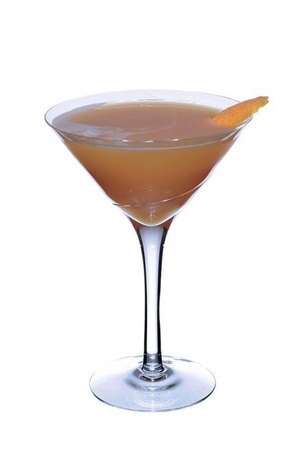 Income Tax Cocktail image
