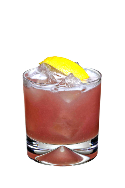 Honey Berry Sour image