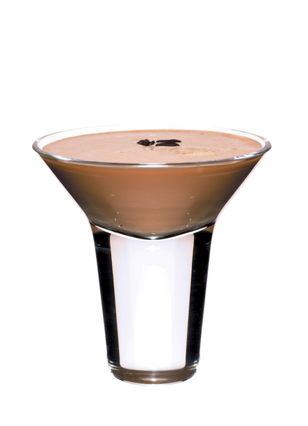 Irish Coffee Cocktail image