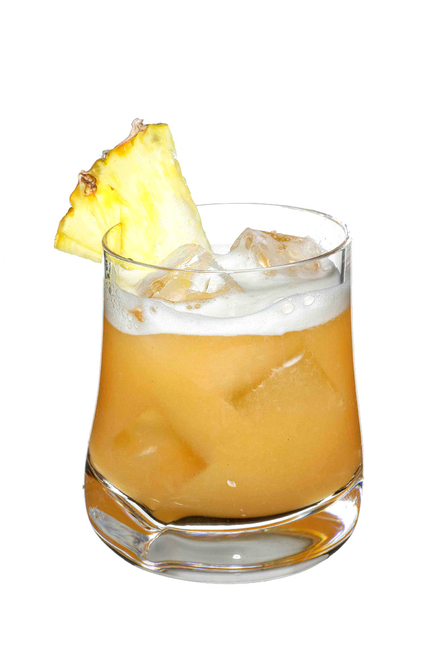 Honey Blossom (Non-alcoholic) image