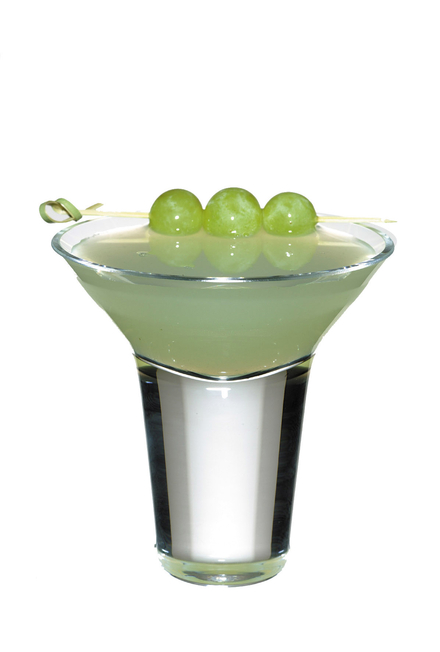 Grapple Martini image