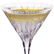 The story behind Bond's Vesper Martini image