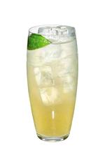 Honey Limeaid (Non-alcoholic) image