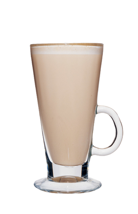 Irish Latte image