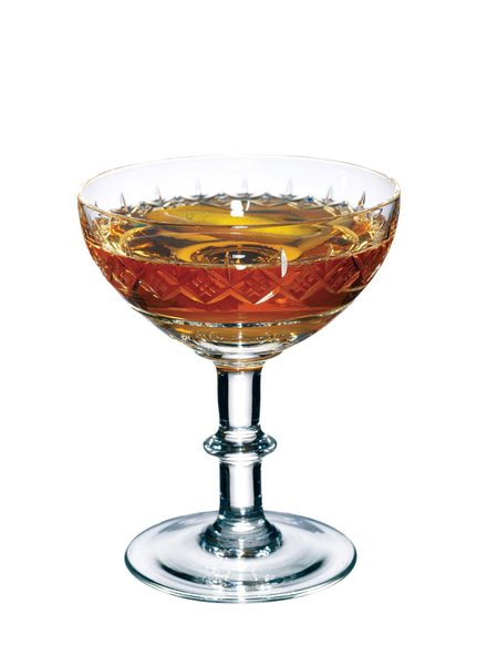 Hearst Martini image