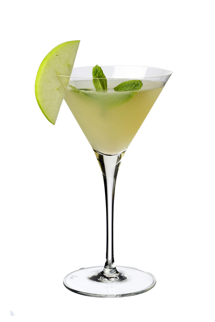 Maçã Cocktail image