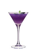 Lotus Cocktail image
