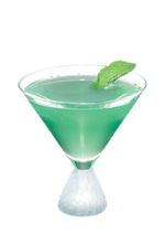 Mint Martini image