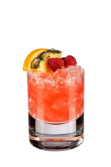 Prohibition Daisy (Non-alcoholic) image