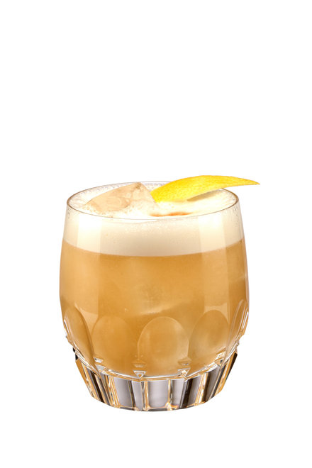 Louisville Sour cocktail image