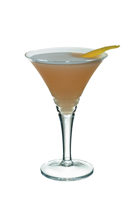 LCB Cocktail image