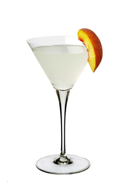 Peach Daiquiri image
