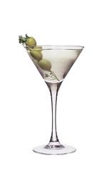 'Martini' Thyme image