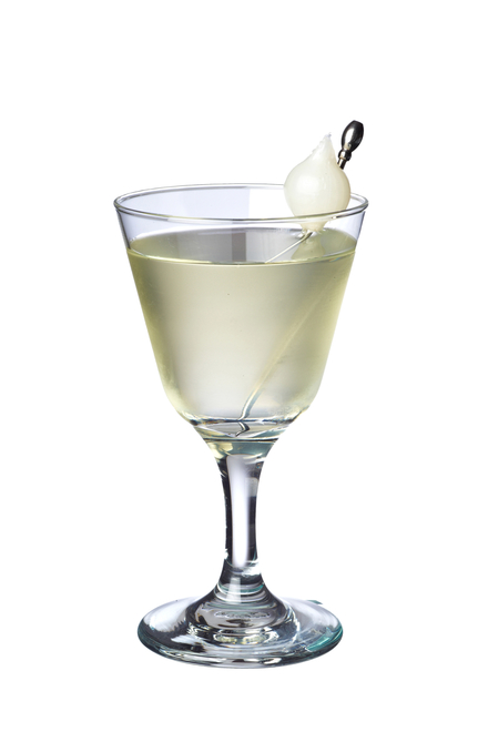 Le Dijonnais Martini image